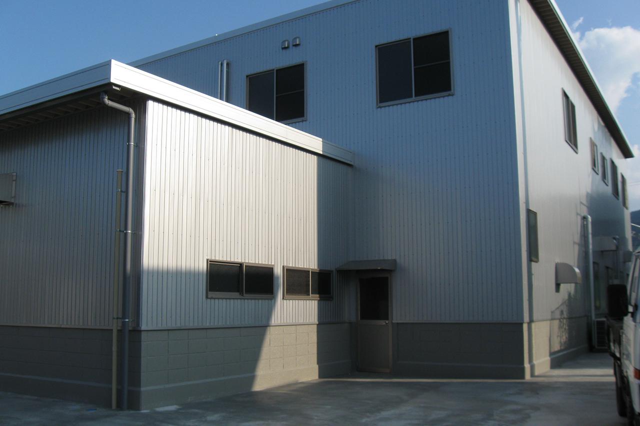T第2工場